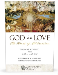 God is Love - The Heart of All Creation - Companion Book