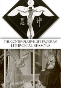 Advent and Paschal Mystery Liturgical Package, two CLP Praxis