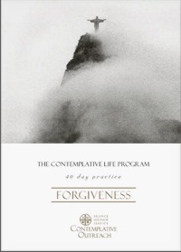 Forgiveness Booklet and CD, CLP Praxis