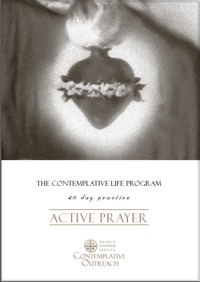 Active Prayer, a CLP Praxis