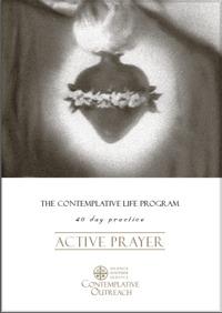 Active Prayer, a CLP Praxis