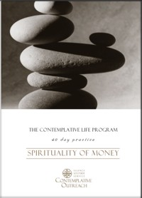 Spirituality of Money CLP Praxis
