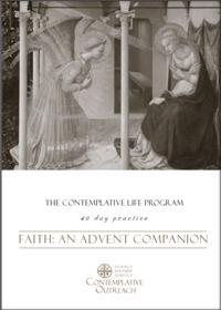 Faith: An Advent Companion, a CLP Praxis