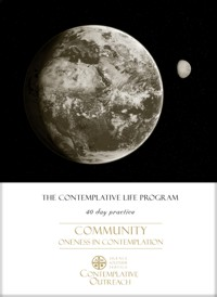 Community - Oneness in Contemplation, a CLP Praxis digital download