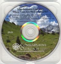 Transformative Listening, DVD