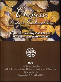 Oneness: Unity in Contemplation