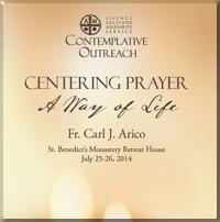 Centering Prayer: A Way of Life Online Video