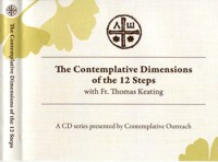 Contemplative Dimension of the 12 Steps, CD