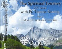 The Spiritual Journey Series: Part II -  Model of the Human Condition, CD