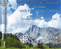 The Spiritual Journey Series: Part III -  Paradigms of the Spiritual Journey, CD