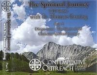 Spiritual Journey Series: Part V,  Divine Love: The Heart of the Christian Spiri