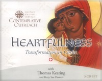Heartfulness: Transformation in Christ CD Set