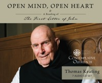 Open Mind, Open Heart Audio Book -7 CD set