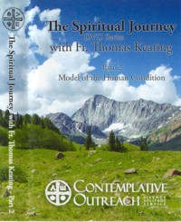 The Spiritual Journey Series: Part II - Model of the Human Condition, DVD