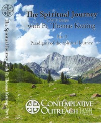 The Spiritual Journey Series: Part IV - Contemplation: The Divine Therapy, DVD