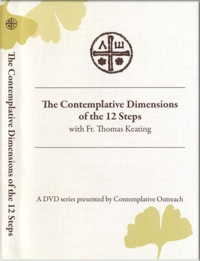 Contemplative Dimension of the 12-Steps, DVD