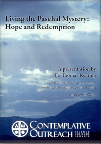 Living the Paschal Mystery: Hope and Redemption DVD