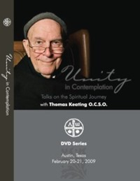 Unity in Contemplation, Talks on the Spiritual Journey DVD (United in Prayer 201