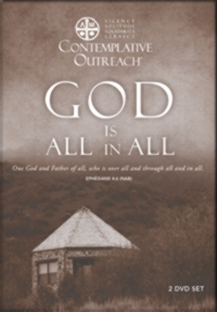God is All in All DVD cover