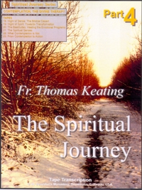 Spiritual Journey Series Transcript Handbooks - Vol 4