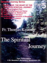 Spiritual Journey Series Transcript  Handbooks, Vol 5