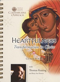 Heartfulness: Transformation In Christ Guidebook