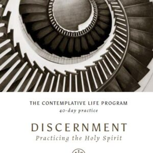 New Discernment praxis booklet